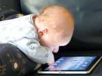 Влияние гаджетов на детей