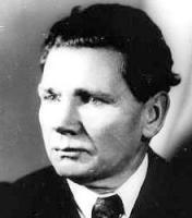Пётр Кузьмич Анохин