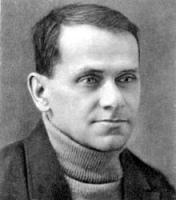 Павел Петрович Блонский